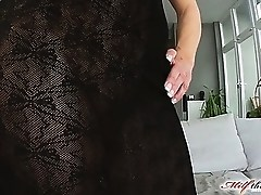 If you're into older women Nina is the perfect selection from the menu. With a set of big tits and a