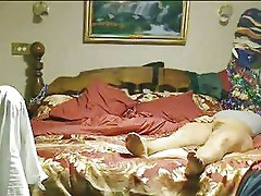 Mom hidden orgasm fingering