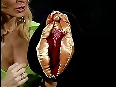 1994 Nina Hartley's Guide To Better Cunnilingus