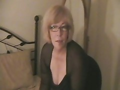 Busty 54 year old mature MILF 2